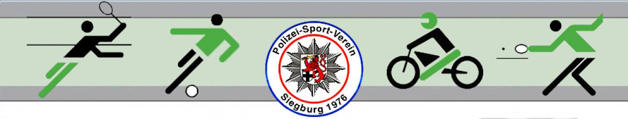 Polizei-Sport-Verein Siegburg 1976 e.V.